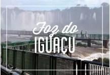 dicas foz-do-iguacu