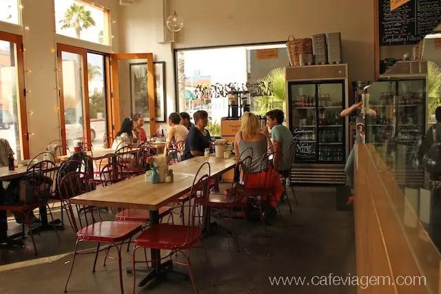 Huckleberry Cafe 3