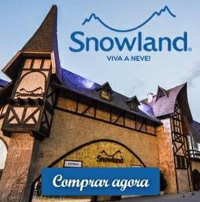 Snowland Pacote