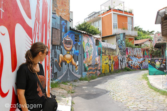 Beco do Batman