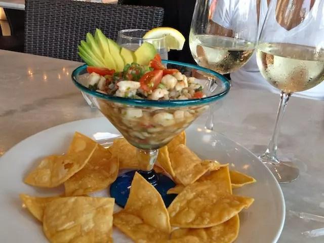 Santa Monica Seafood13