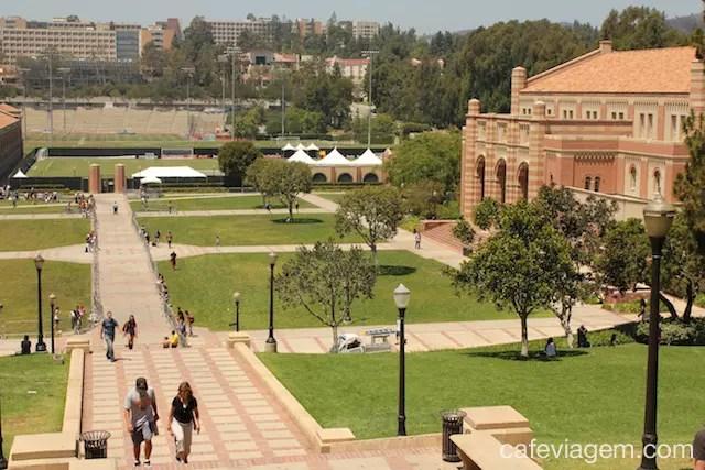 UCLA Westwood