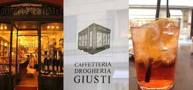 Giustti