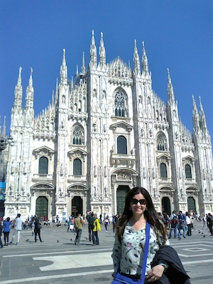 Milan Sheila