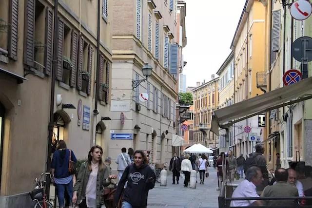 Piazza Modena