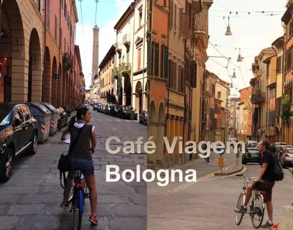 CafeViagem Bologna