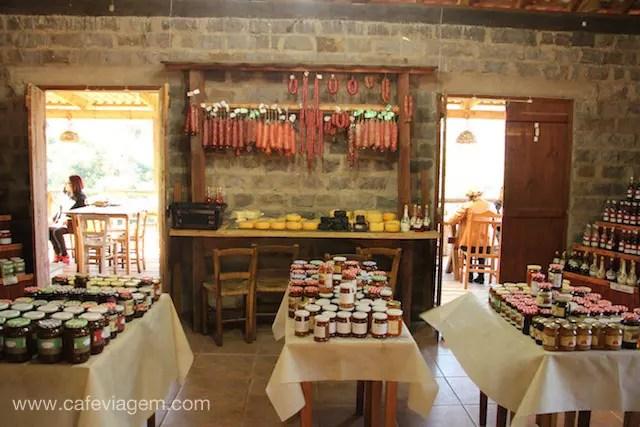 Canela Rural Paradouro