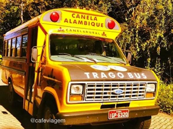 Trago Bus