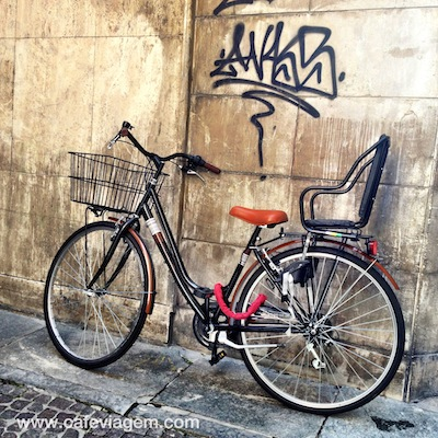 Bicicletas de Parma