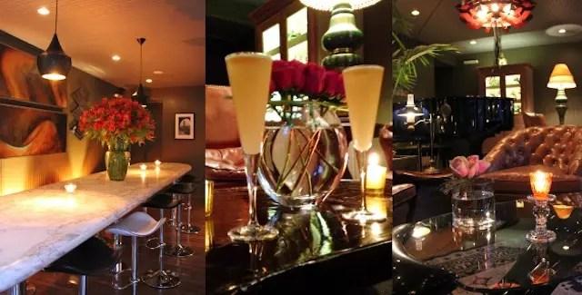 The Aubrey Bar Lounge