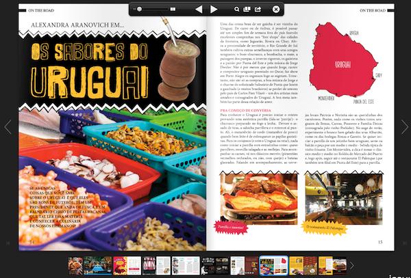 Revista Digital Tutano c