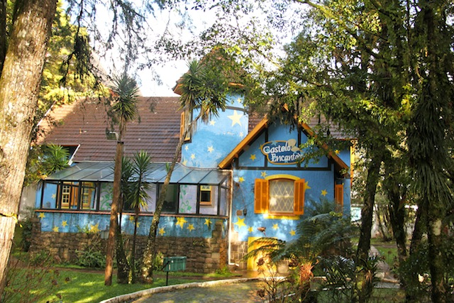 hotéis em Gramado com crianças