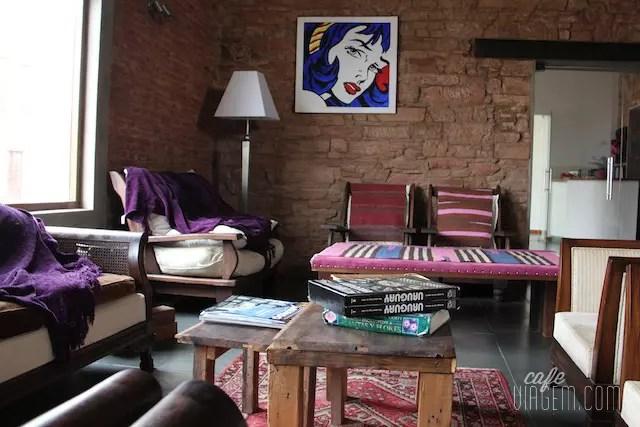Cave 12 Hotel  Livramento