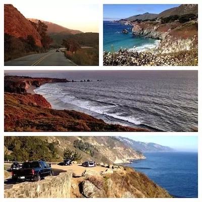 Viagem de 2012 pela estrada de São Francisco a LA nos posts mais lidos de 2013!