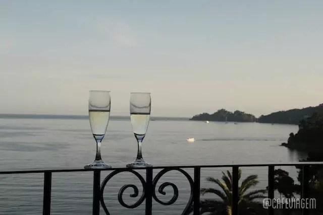Rapallo Liguria