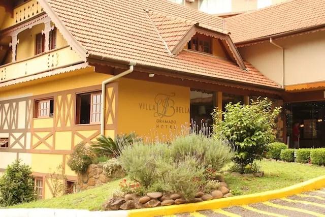 Villa Bella Hotel (11)
