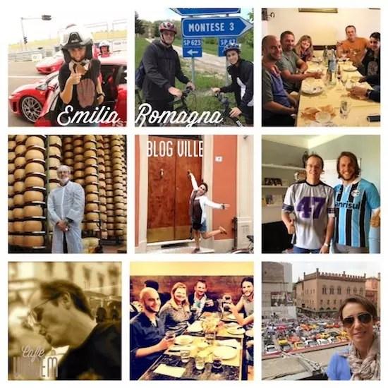 Cafe Viagem Italia