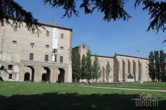 Parma Dicas