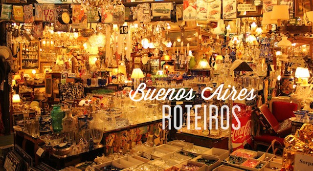 Buenos Aires Roteiros