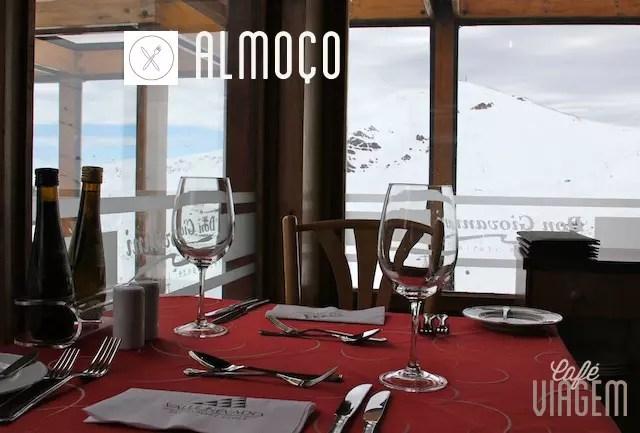 Gastronomia Valle Nevado (7)
