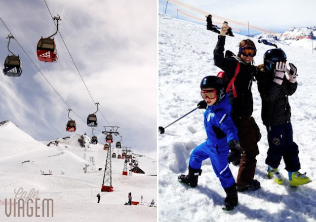 Valle Nevado kids copy