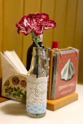fofuras artesanais da nossa mesa