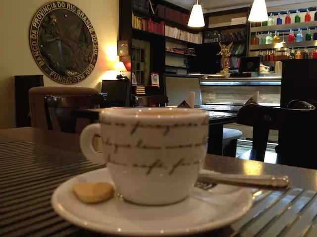 Cafe do Cofre 8