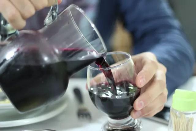 única coisa que não curti: o vinho da casa. A refeição merece um vinho melhor. Opte por um Argenta!