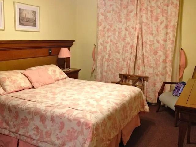 o quarto do casal