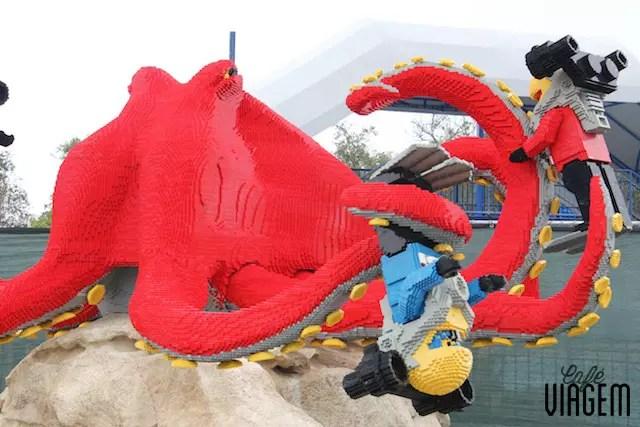 Legoland Florida 5