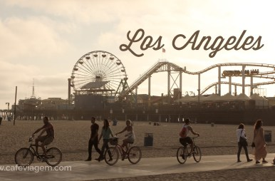 Dicas de Los Angeles