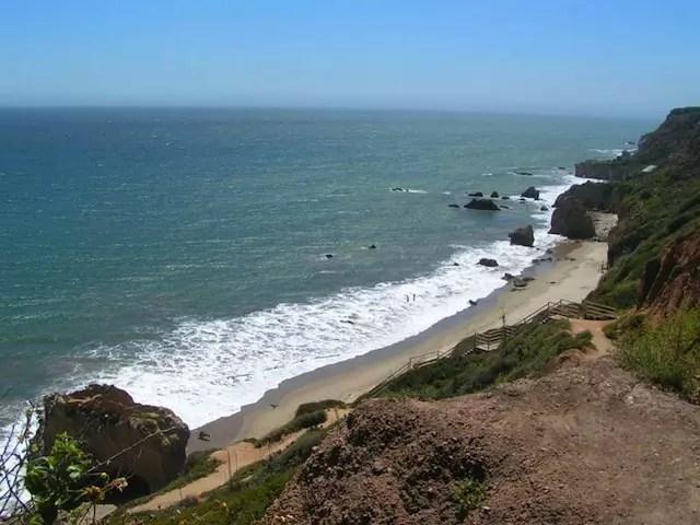 Foto El Matador. Crédito foto: site http://www.visitusa.com