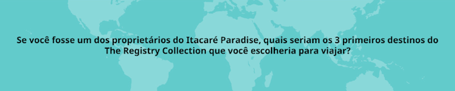 Itacare Paradise