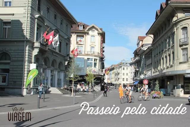 O que fazer em Interlaken