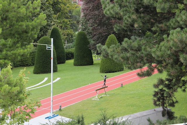 Museu Olimpico Lausanne (14)