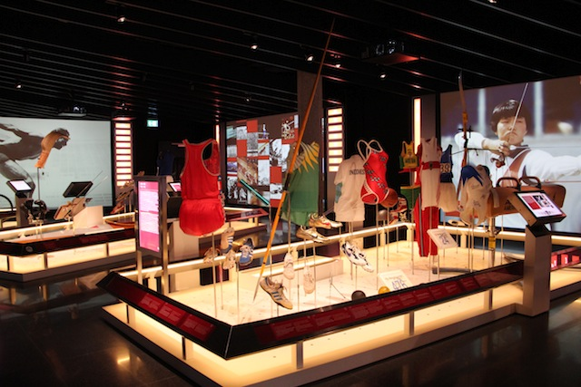 Museu Olimpico Lausanne (8)
