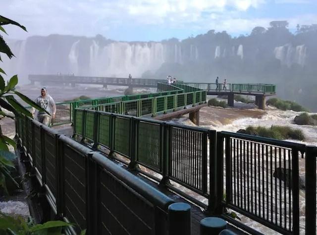 Foz do Iguacu Cataratas