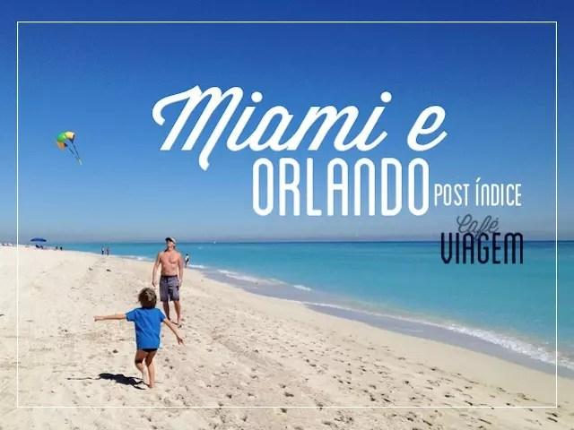 Miami e Orlando post indice