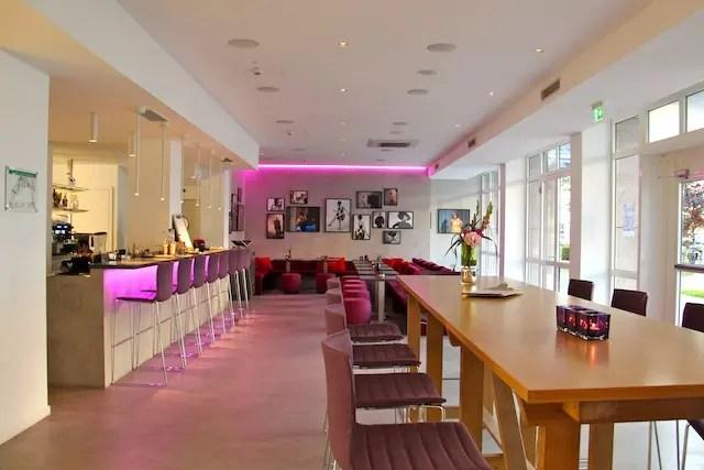 Hotel Indigo Dusseldorf (39)