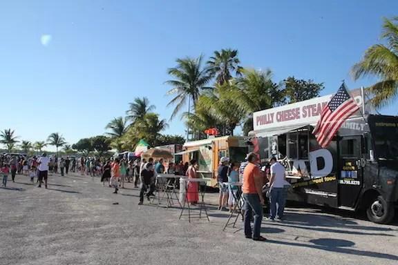 Kite Haulover Park Miami