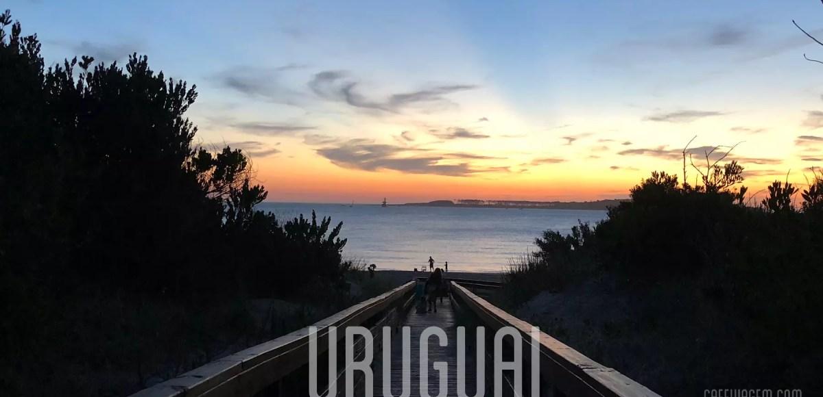 melhores dicas Uruguai