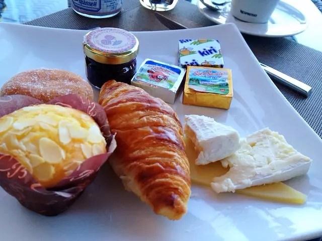 Montreux Cafe viagem 2