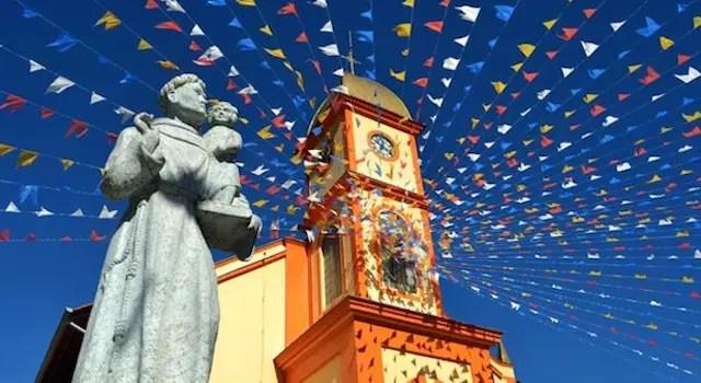 foto divulgação | Site Prefeitura de Santo Antônio do Pinhal