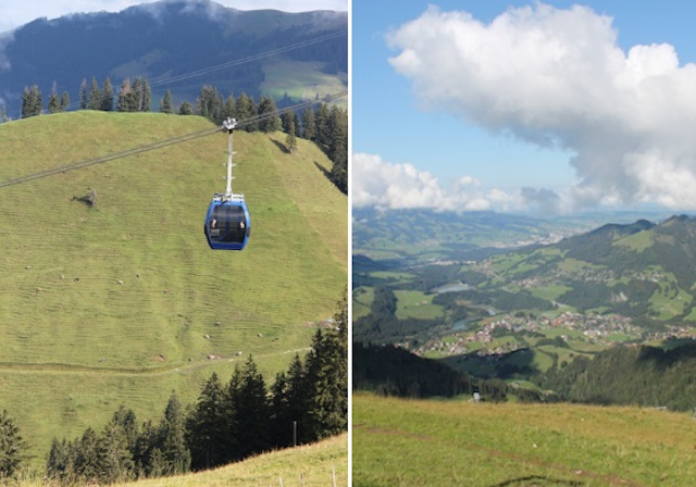 Charmey Swiss Experience