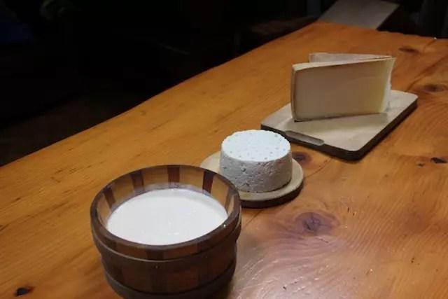 Charmey Swiss queijos (48)