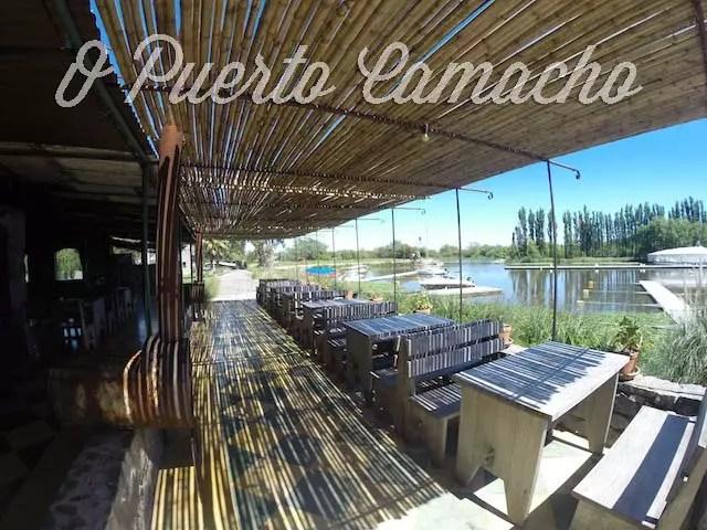 Puerto Camacho Carmelo