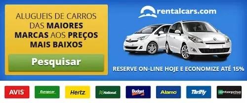 Carros Aluguel Uruguai