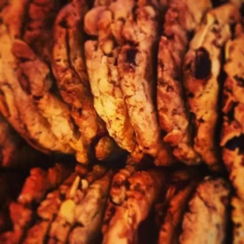 cookies Maria Bolachinha