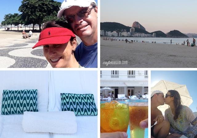 Copacabana Palace CV