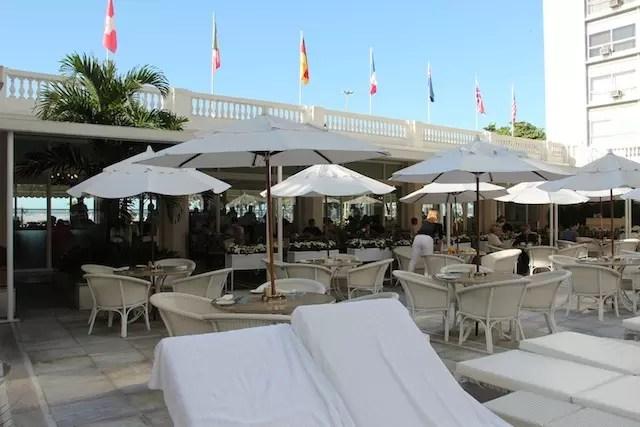 Feijoada Copacabana